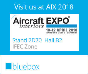 Image - Visit Bluebox at AIX18 at Stand 2D70 in Hall B2