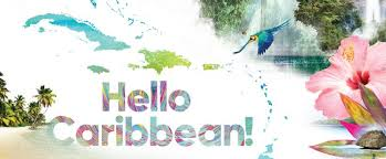 Caribbean Airlines graphic - Hello Caribbean