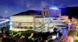 Hilton Grande Hotel
