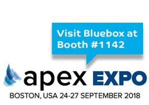 APEX EXPO logo